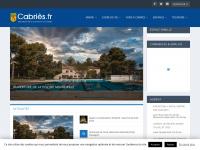 cabries.fr