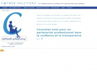 Catweb.solutions.free.fr