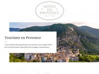 hotes-en-provence.fr