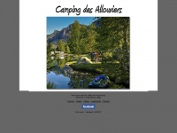 Camping-freissinieres.fr