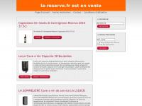 La-reserve.fr