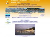 evasionlocation.fr