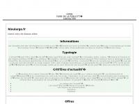 nioulargo.fr