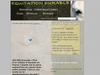 equitation-durable.fr