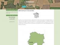 escardes.fr