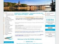 esera2011.fr