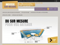 moussesurmesure.com