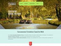 Carcassonne-navigationcroisiere.com