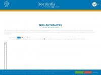 issymedia.fr