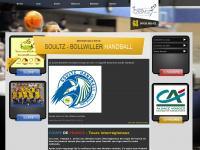 sbh-handball.fr