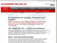 alexanderkeller.ch