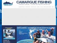 Camargue-fishing.com