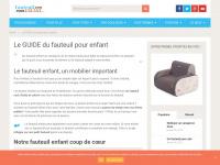 fauteuilpourenfant.com