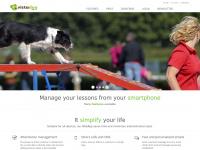 vistadog.com