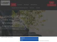 Lusagri.com