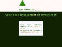Atec-immobilier.ch