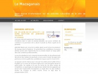 lemazaganais.info