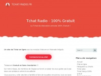 tchat-radio.fr