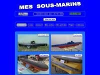 messousmarins.fr