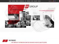 dttechnologies.eu Thumbnail