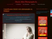 Choisirmonphotographe.be