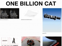 one-billion-cat.com