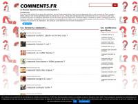 Comments.fr