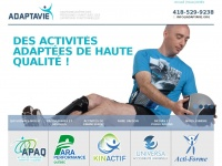 Adaptavie.org