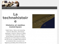 Technohistoire.info