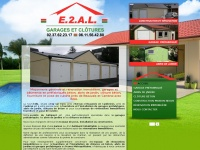 e2al-cloture-garage.fr