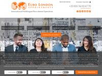 Eurolondon.fr