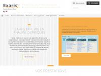 exaris.fr