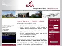 exia-industrie.fr