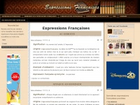 expressions-francaises.fr