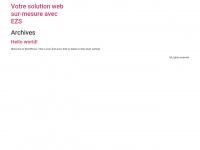 ez-solutions.fr Thumbnail