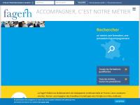 Fagerh.fr - Fagerh - Accueil