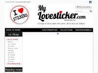 mylovesticker.com