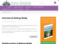 Yogapassion.fr