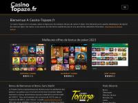 Casino-topaze.fr