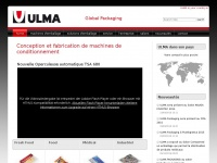 ulmapackaging.fr