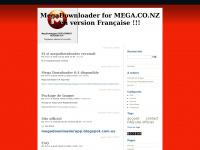 megadownloaderapp.blog.free.fr