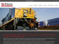 stpierretransload.com