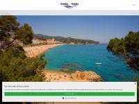 sambahotels.com
