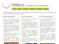 vinebioz.com