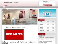 opticiencannes-regardsoptique.fr