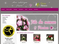 fleuriste-bagnolssurceze.com