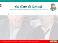 Amisdebourvil.fr