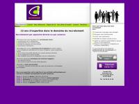 Cdi-recrutement.com