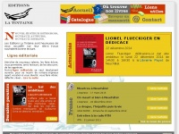 La-tintaine-editions.fr