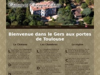 chateau-clermont-saves.com